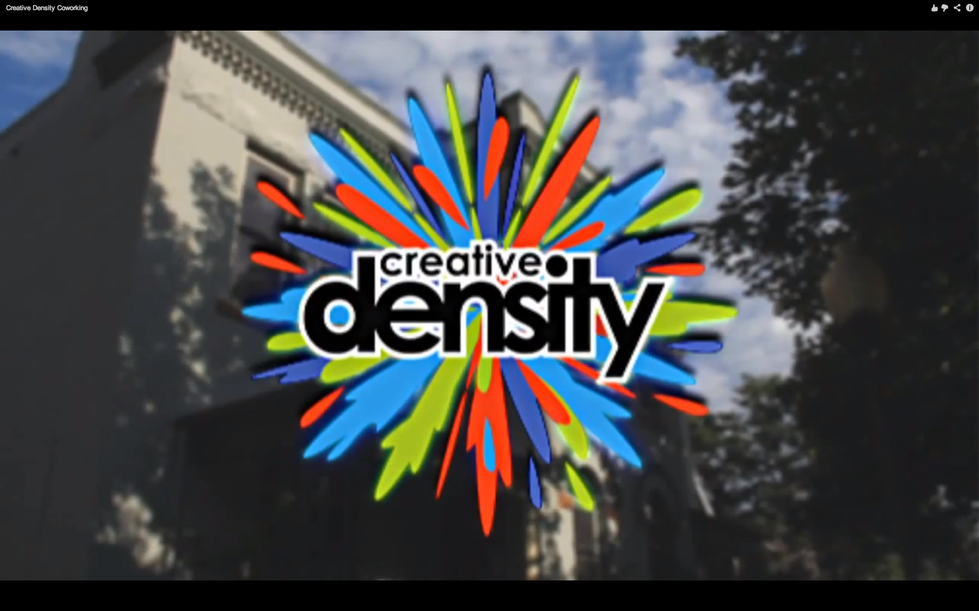 Creative Density Co-working
