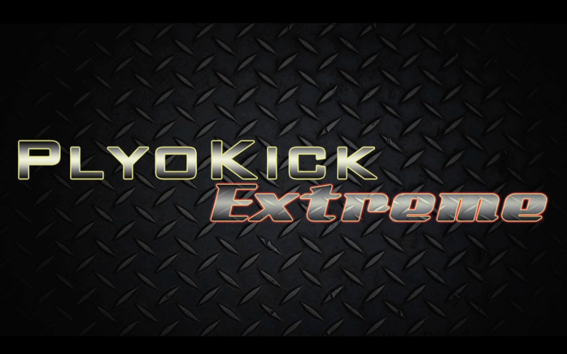 PlyoKick Extreme