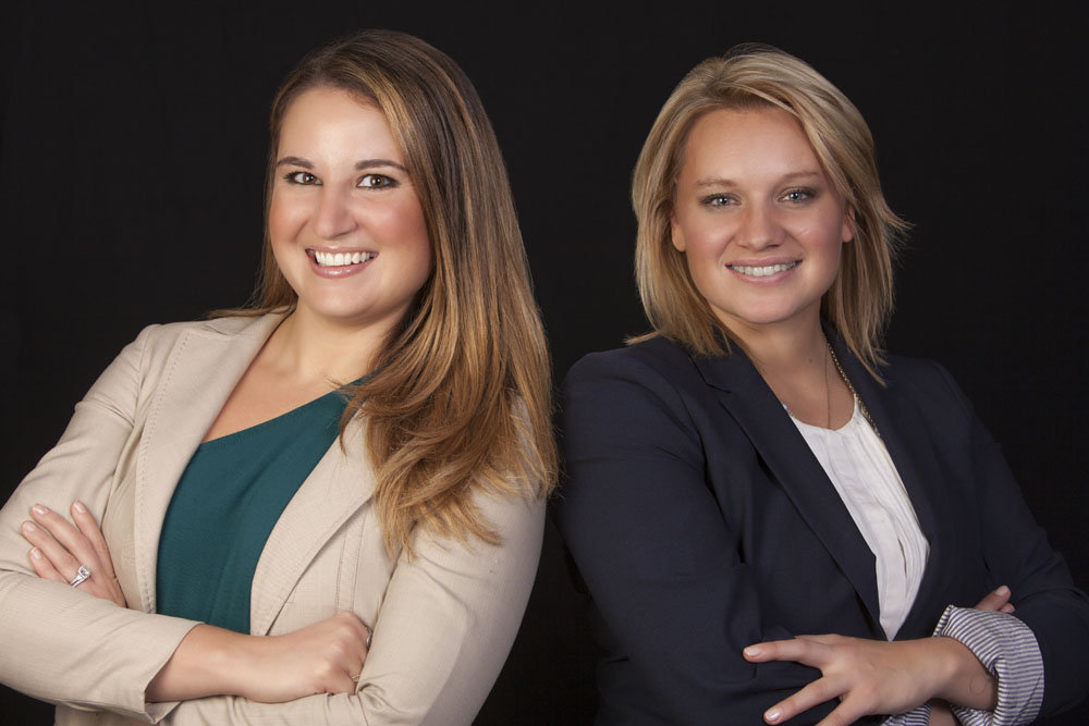 Corporate Headshot - Team Photo Northwestern Mutual